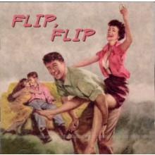 FLIP, FLIP cd (Buffalo Bop)