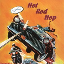 HOT ROD HOP cd (Buffalo Bop)