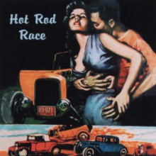 HOT ROD RACE cd (Buffalo Bop)
