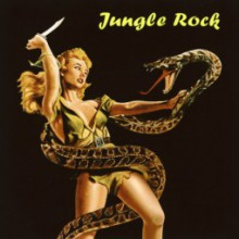 JUNGLE ROCK cd (Buffalo Bop)