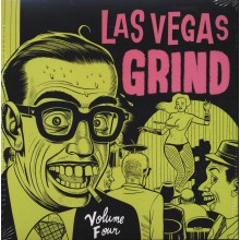 LAS VEGAS GRIND Volume 4 LP