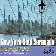 NEW YORK SOUL SERENADE CD