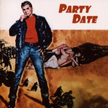 PARTY DATE cd (Buffalo Bop)