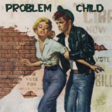 PROBLEM CHILD cd (Buffalo Bop)