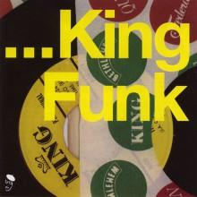 KING FUNK CD