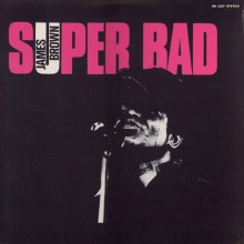 "JAMES BROWN ""SUPER BAD"" LP"