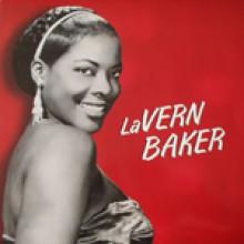 "LaVern Baker ""LaVern Baker"" LP"