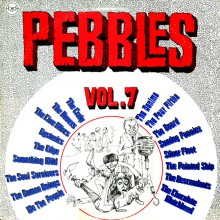 Pebbles Volume Seven LP