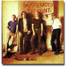 "SAINTS ""(I'M) STRANDED"" cd"