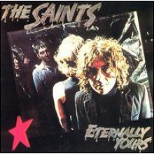 "SAINTS ""ETERNALLY YOURS"" cd"