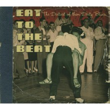 EAT TO THE BEAT CD