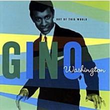 "GINO WASHINGTON ""OUT OF THIS WORLD"" LP"