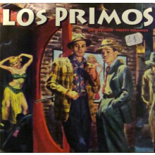 "PRIMOS, LOS ""On My Floor/Pretty Flamingo"" 7"""