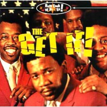 THE GET IT! CD