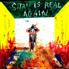 "COUNTRY TEASERS ""SATAN IS REAL AGAIN"" cd"