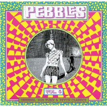 PEBBLES VOLUME Five cd