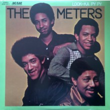 "METERS ""LOOK-KA PY PY"" LP"