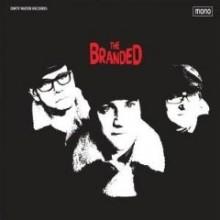 "BRANDED ""S/T"" LP"