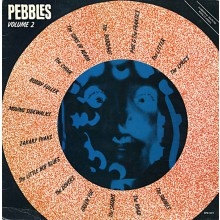Pebbles Volume Two LP