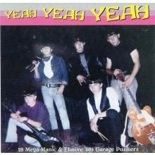 YEAH YEAH YEAH cd (Arf Arf)