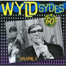 WYLD SYDES Volume 3 CD