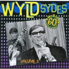 WYLD SYDES Volume 3 CD