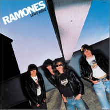 "RAMONES ""LEAVE HOME"" - 180 gram LP"