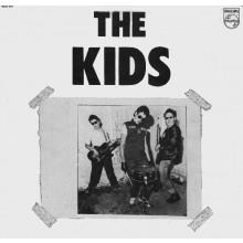 """KIDS """"S/T"""" LP"""
