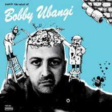 "BOBBY UBANGI ""INSIDE THE MIND OF..."" LP"