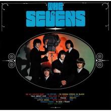 """SEVENS """"S/T"""" LP"""