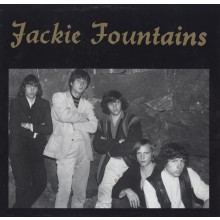 "JACKIE FOUNTAINS ""S/T: LP"