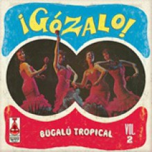 GOZALO! VOL. 2 CD