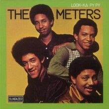 "METERS ""LOOK-A PY PY"" CD"