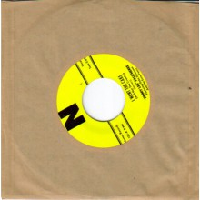"JIMMY LEE FAUTHEREE ""I WANT THE CAKE/You're Not Play Love"" 7"""