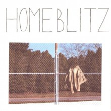 "HOME BLITZ ""PERPETUAL NIGHT"" 7"""