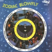 "BLOWFLY ""ZODIAC"" LP"