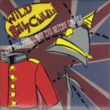 "BILLY CHILDISH & M.O.B.E. ""Rosie Jones/ Little Miss Contrary"" 7"""