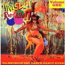 TWISTIN RUMBLE VOLUME 1 CD