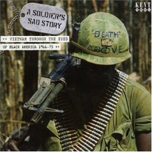 A SOLDIERS SAD STORY CD
