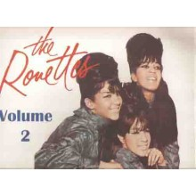 RONETTES VOLUME 2 LP