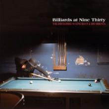 "Dirtbombs/King Khan & His Shrines ""Billiards At Nine Thirty"" CD"