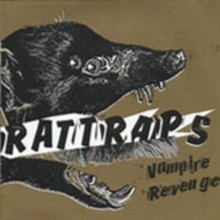 RAT TRAPS / LAMPS SPLIT 7""
