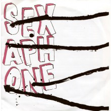 "SEXAPHONE ""FUCK YOUR SPACE"" 7"""