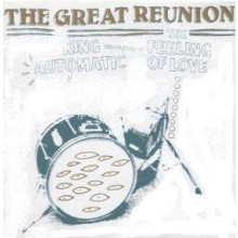 "GREAT REUNION ""HERE I COME"" 7"""