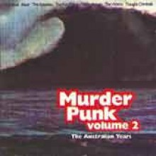 MURDER PUNK Volume 2 CD