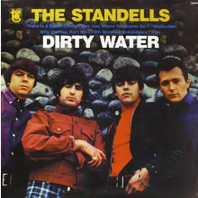 "STANDELLS ""DIRTY WATER"" LP"