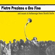PIETRE PREZIOSE E ORO FINO LP
