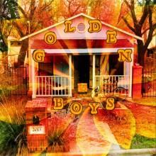 """GOLDEN BOYS """" WHISKEY FLOWER"""" LP"""