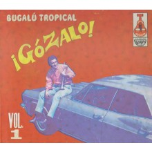 GOZALO! VOL. 1 CD