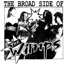 "WIMPS ""ONE COP HALF/TWO MINUTES +2"""